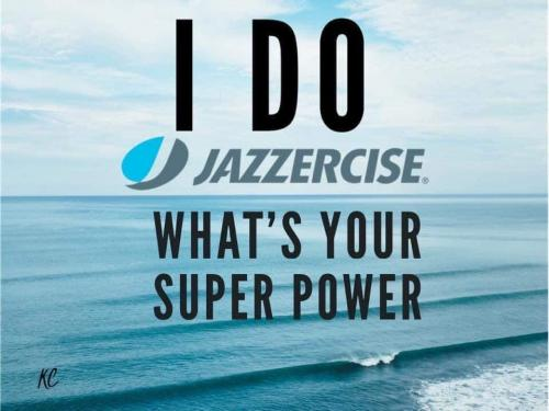 Jazzercise Is M...