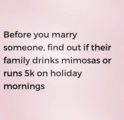 Holidays...